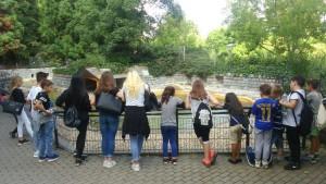 Gruppenbild luisenpark
